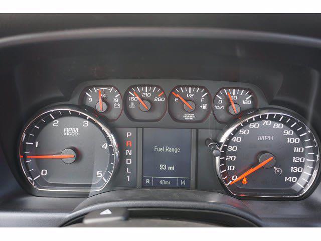 2021 Silverado 5500 Regular Cab DRW 4x2,  Cab Chassis #213441 - photo 17