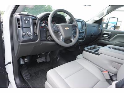 2021 Silverado 5500 Regular Cab DRW 4x2,  Cab Chassis #213441 - photo 10