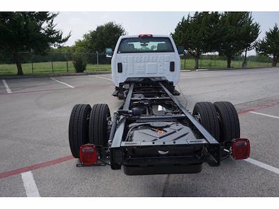 2021 Silverado 5500 Regular Cab DRW 4x2,  Cab Chassis #213441 - photo 7