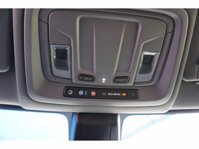2021 Chevrolet Silverado 2500 Crew Cab 4x4, Pickup #213957 - photo 13