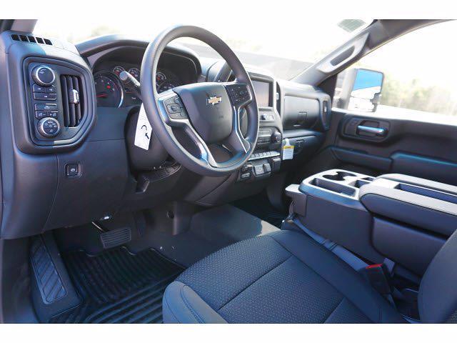 2021 Chevrolet Silverado 2500 Crew Cab 4x4, Pickup #213957 - photo 5
