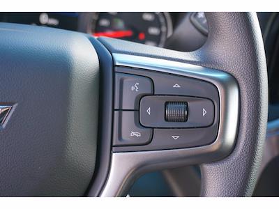 2021 Chevrolet Silverado 2500 Crew Cab 4x4, Pickup #213957 - photo 15