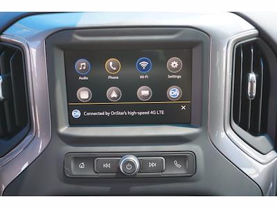 2021 Chevrolet Silverado 2500 Crew Cab 4x4, Pickup #213957 - photo 8