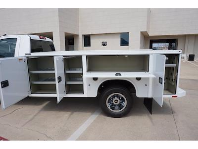 2022 Silverado 3500 Regular Cab 4x2,  Knapheide Steel Service Body #220043 - photo 4