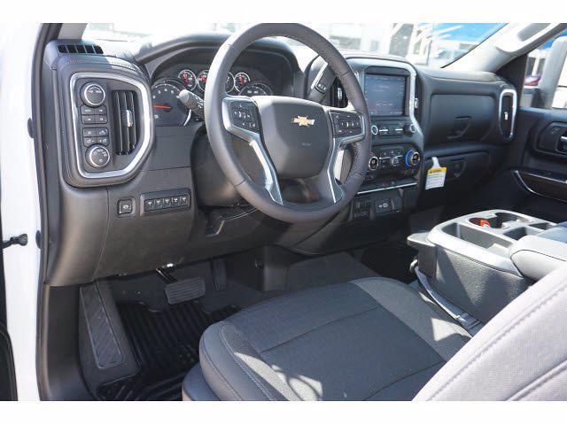 2022 Silverado 3500 Regular Cab AWD,  Cab Chassis #220046 - photo 10