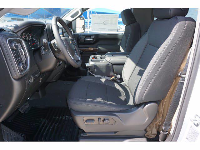 2022 Silverado 3500 Regular Cab AWD,  Cab Chassis #220046 - photo 11