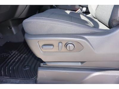 2022 Silverado 3500 Regular Cab AWD,  Cab Chassis #220046 - photo 17