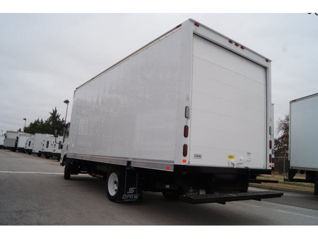 2016 LCF 3500 Regular Cab, Supreme Dry Freight #264124 - photo 2
