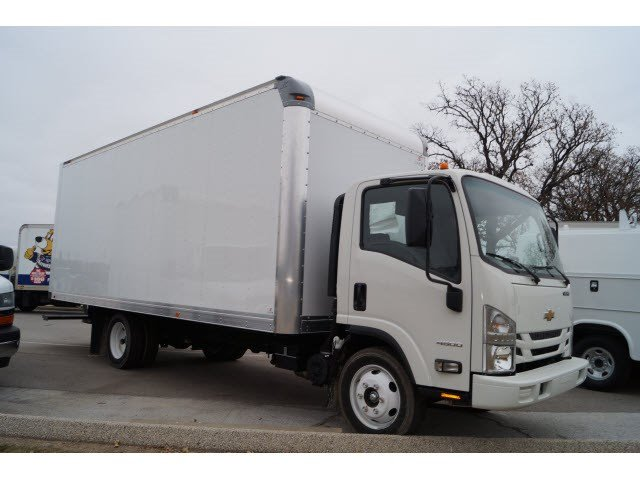 2016 LCF 3500 Regular Cab, Supreme Dry Freight #264124 - photo 6