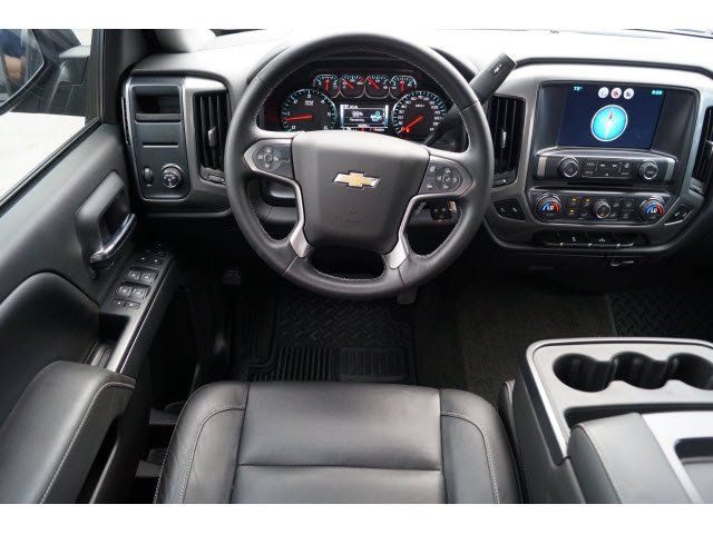 2015 Silverado 1500 Double Cab Pickup #270899A1 - photo 10