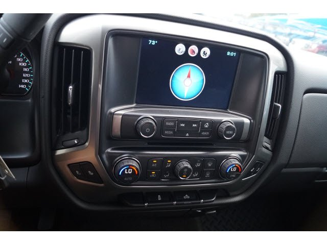 2015 Silverado 1500 Double Cab Pickup #270899A1 - photo 13