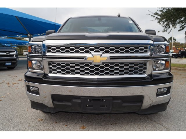 2015 Silverado 1500 Double Cab Pickup #270899A1 - photo 6