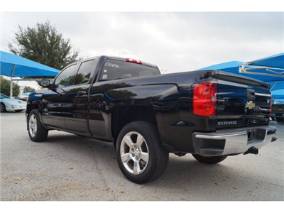 2015 Silverado 1500 Double Cab Pickup #270899A1 - photo 5