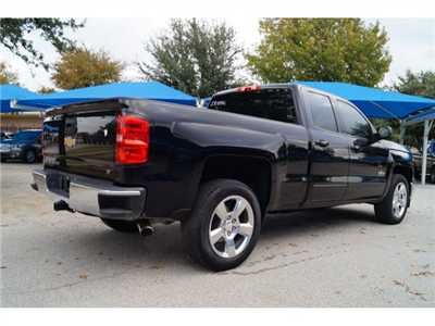 2015 Silverado 1500 Double Cab Pickup #270899A1 - photo 2