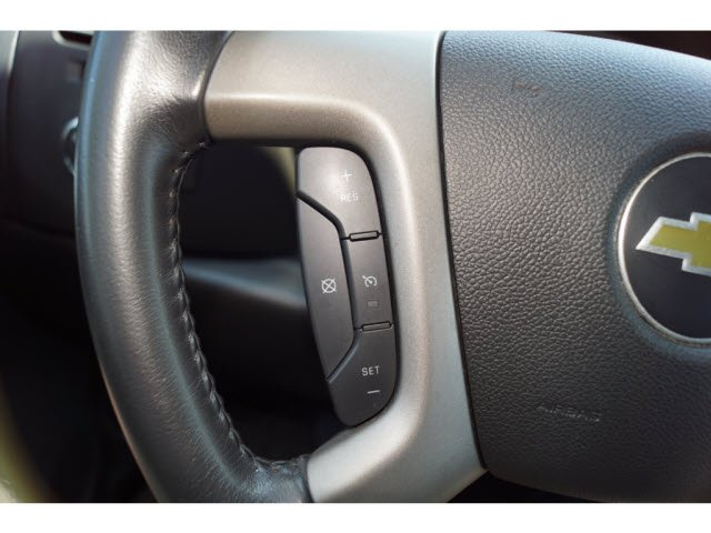 2013 Silverado 1500 Crew Cab 4x4 Pickup #272130A1 - photo 12