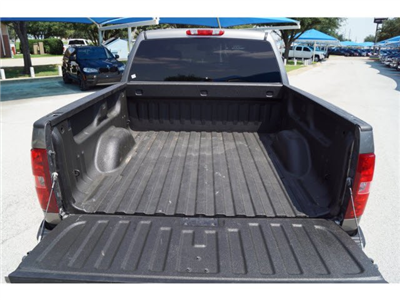 2013 Silverado 1500 Crew Cab 4x4 Pickup #272130A1 - photo 7