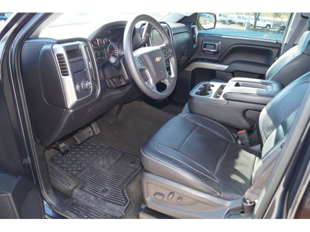 2014 Silverado 1500 Double Cab Pickup #272524B1 - photo 8
