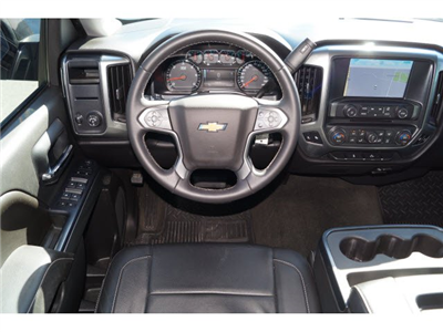 2014 Silverado 1500 Double Cab Pickup #272524B1 - photo 10