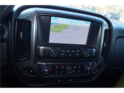 2014 Silverado 1500 Double Cab Pickup #272524B1 - photo 12
