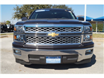 2014 Silverado 1500 Double Cab Pickup #272524B1 - photo 4