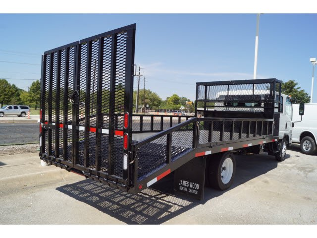 Chevrolet Lcf 4500 Trucks Denton Tx