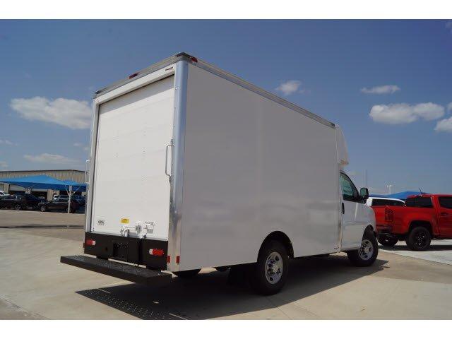 New 2017 chevrolet express 3500 cutaway van for sale in denton tx 2017 express 3500 supreme spartan cargo cutaway van 273972 photo 2 sciox Gallery