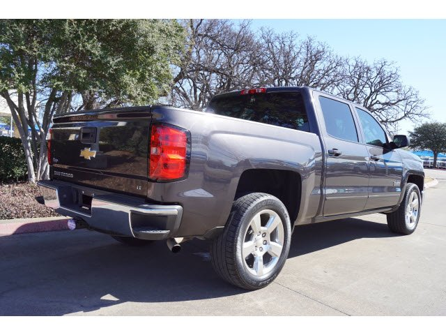 2015 Silverado 1500 Crew Cab, Pickup #274122A1 - photo 2