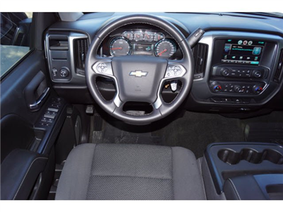 2015 Silverado 1500 Crew Cab, Pickup #274122A1 - photo 16