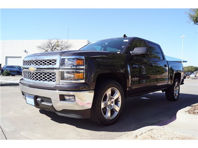 2015 Silverado 1500 Crew Cab, Pickup #274122A1 - photo 3