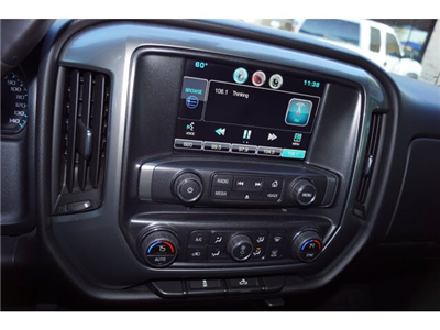 2015 Silverado 1500 Crew Cab, Pickup #274122A1 - photo 5