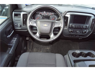 2014 Silverado 1500 Double Cab, Pickup #280847A1 - photo 4