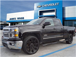 2014 Silverado 1500 Double Cab, Pickup #280847A1 - photo 1