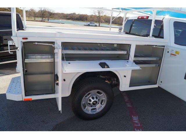 Chevrolet Service Body Trucks Denton Tx