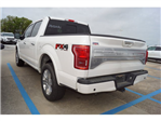 2015 F-150 SuperCrew Cab 4x4, Pickup #281524A1 - photo 2