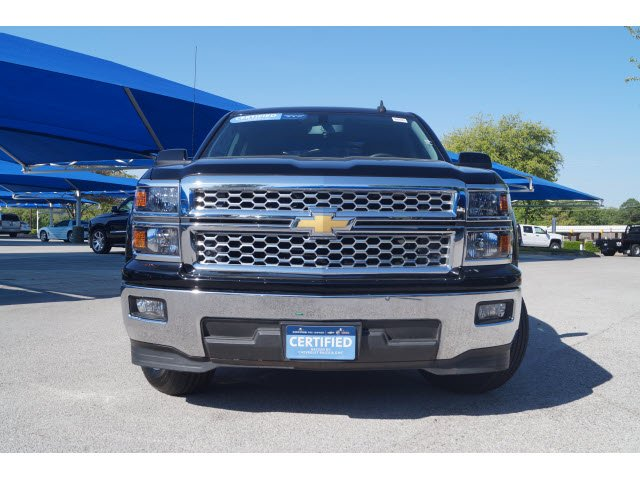 2015 Silverado 1500 Double Cab, Pickup #282370A1 - photo 5