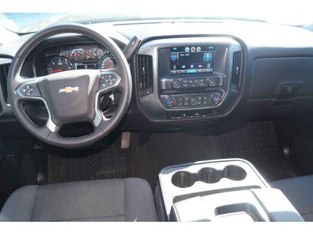 2015 Silverado 1500 Double Cab, Pickup #282370A1 - photo 8