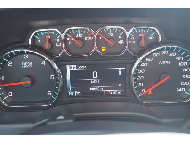 2015 Silverado 1500 Double Cab, Pickup #282370A1 - photo 18