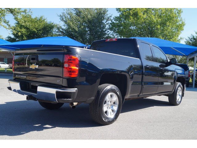 2015 Silverado 1500 Double Cab, Pickup #282370A1 - photo 2
