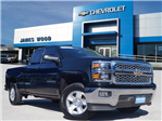 2015 Silverado 1500 Double Cab, Pickup #282370A1 - photo 1