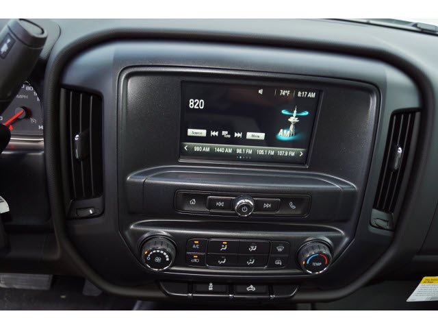 2018 Silverado 1500 Regular Cab 4x2,  BrandFX Service Body #283552 - photo 7