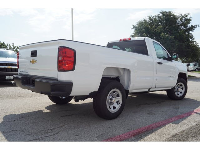 2018 Silverado 1500 Regular Cab 4x2,  Pickup #283596 - photo 2