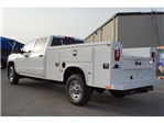2018 Silverado 2500 Crew Cab 4x2,  Knapheide Service Body #283682 - photo 1