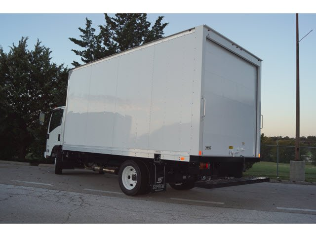 2018 LCF 4500 Regular Cab,  Supreme Dry Freight #284163 - photo 2