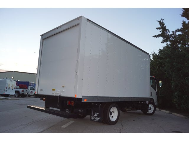2018 LCF 4500 Regular Cab,  Supreme Dry Freight #284163 - photo 3
