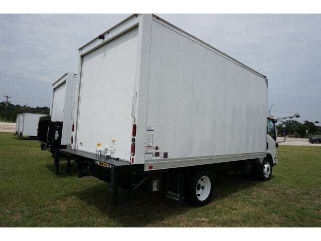 2018 LCF 4500 Regular Cab,  Supreme Dry Freight #284164 - photo 3