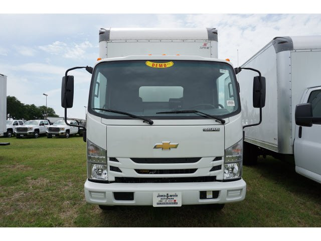 2018 LCF 4500 Regular Cab,  Supreme Dry Freight #284164 - photo 7
