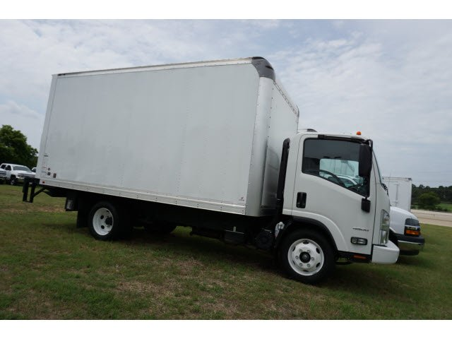 2018 LCF 4500 Regular Cab,  Supreme Dry Freight #284164 - photo 8