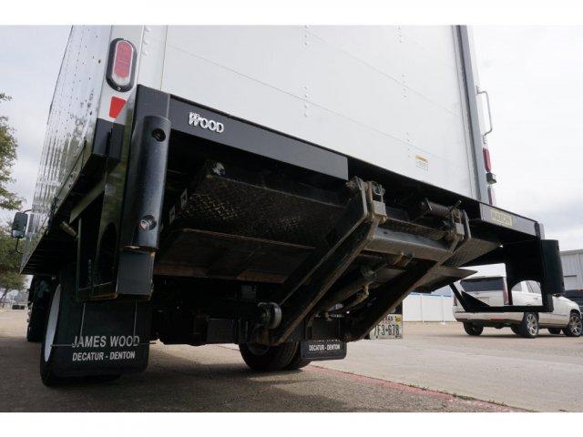 2018 LCF 4500 Regular Cab 4x2, Supreme Signature Van Dry Freight #284169 - photo 5