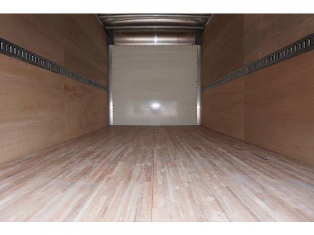 2018 LCF 4500 Regular Cab 4x2, Supreme Signature Van Dry Freight #284169 - photo 6
