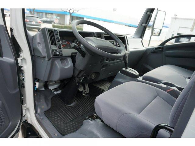 2018 LCF 4500 Regular Cab 4x2, Supreme Signature Van Dry Freight #284169 - photo 8